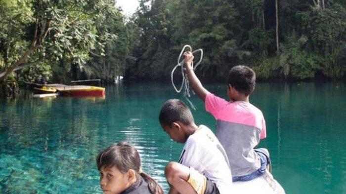 7 Tempat Wisata di Kalimantan Timur, Ibu Kota Baru Indonesia