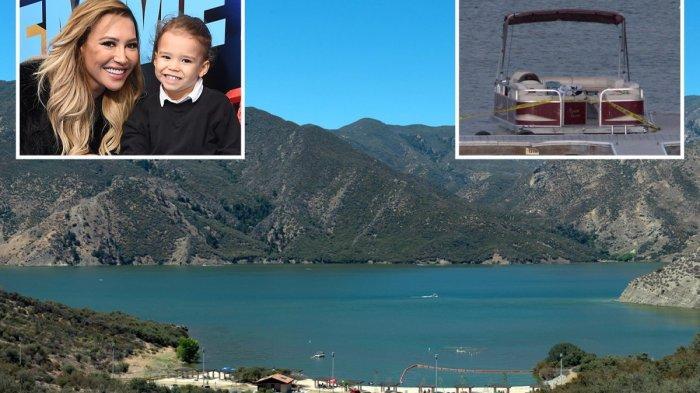 Naya Rivera Hilang di Danau Piru, Tempat Wisata di AS yang Sering 'Telan' Korban Tenggelam