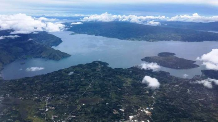 80 Perencana Dilibatkan untuk Pengembangan Destinasi Danau Toba