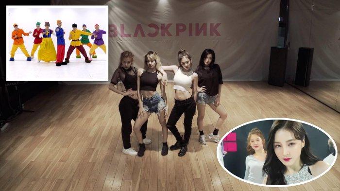 18 Video Dance Practice K-Pop yang Paling Banyak Ditonton