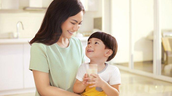 Lindungi Kesehatan Si Buah Hati dengan 5 Nutrisi Ini!