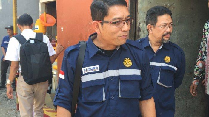 Pesan Pimpinan Komisi VII untuk Dirjen Migas Prof Tutuka Ariadji dan Dirjen EBTKE Dadan Kusdiana