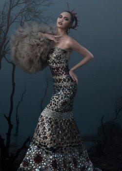 Danella Ilene Kurniawan jadi pemenang Indonesia's Next Top Model (INTM) 2021.