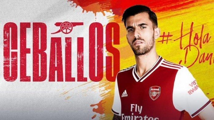 Prediksi Susunan Pemain Arsenal vs Norwich Liga Inggris, Tampil Menawan, Dani Ceballos Siap Starter