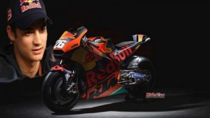 JADWAL MotoGP 2021 Live Trans7 - Ketika Pedrosa Disebut sebagai Muhammad Ali Versi MotoGP