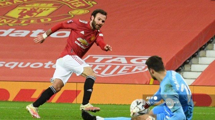 Ketagihan Pakai Jasa Pemain MU, AC Milan Bidik Juan Mata, Juventus hingga Inter jadi Sandungan