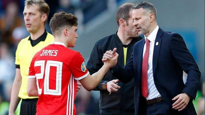 Hanya Satu Kalimat, Giggs Nyalakan Kobaran Semangat Bintang Muda Manchester United