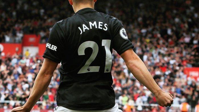 Bursa Transfer: Manchester United Jual Daniel James, Arsenal Cuci Gudang, Real Madrid Gaet Camavinga