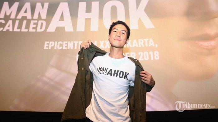 Trailer Film A Man Called Ahok Jadi yang Terbaik di IBOMA 2019