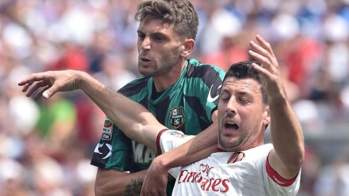 AC Milan Lepas Daniele Bonera
