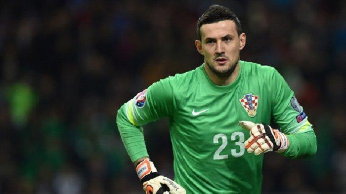 Rusia 3 - 4 Kroasia, Rahasia Subasic Menuju Semifinal Piala Dunia 2018