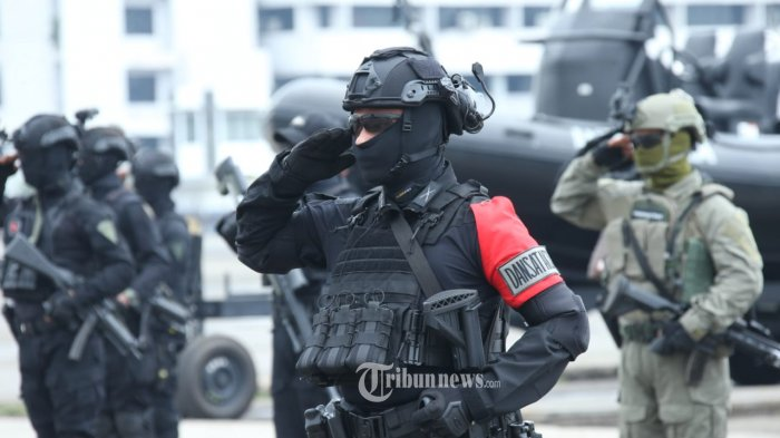Polisi Diminta Menindak Oknum yang Kumpulkan Dana Lewat Kotak Amal untuk Keperluan Terorisme