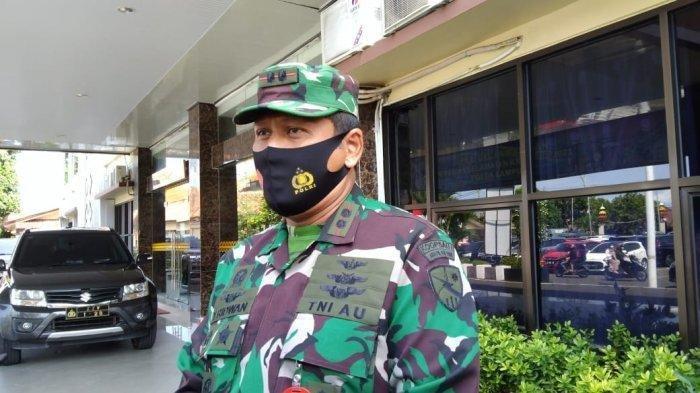 Fakta Baru Anggota TNI AU dan Istri Alami Luka Tembak di Bandar Lampung: Tertembak Senjata Sendiri