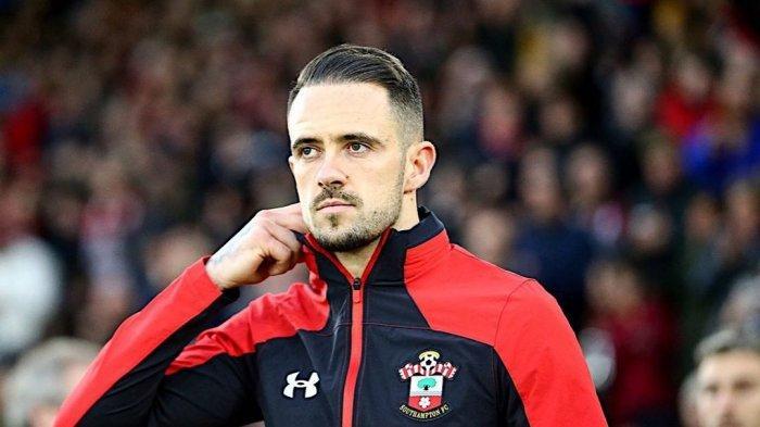 Hasil Babak Pertama Southampton vs Tottenham Hotspur Liga Inggris, Gol Ings Bawa The Saints Unggul