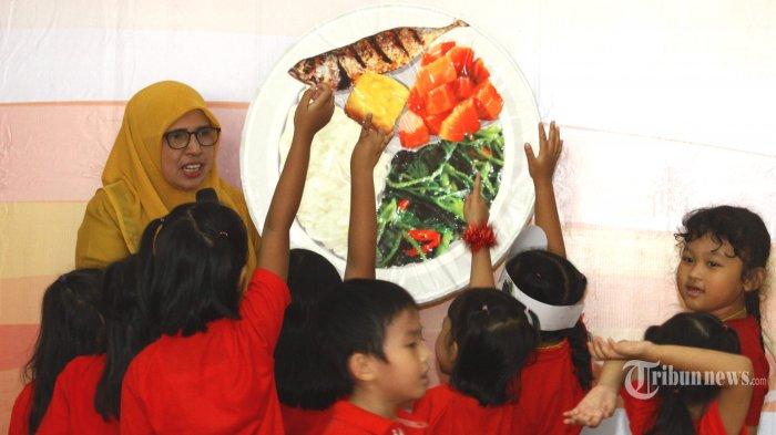 Ahli Gizi : Kebutuhan Nutrisi antara Orang yang Berpuasa dan Tidak Berpuasa Tetap Sama