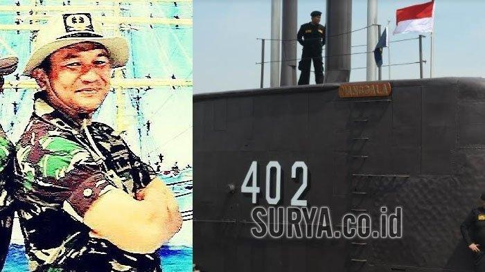 Keluarga Dansatsel KRI Nanggala 402 Harry Setyawan Gelar Doa Bersama, Berharap Ditemukan Selamat