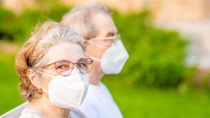 Dari Zaitun Hingga Susu untuk Orangtua, Tips Tetap Sehat Saat Pandemi