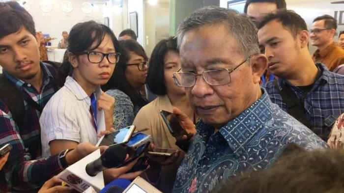 Darmin Nasution Klaim, Segitiga Indonesia-Malaysia Thailand Bisa Ciptakan Kemakmuran Bersama