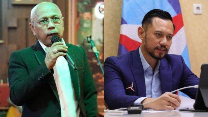 Darmizal dan Marzuki Alie Buka Suara Usai Dipecat dari Demokrat, Ada yang Sebut Nabok Nyilih Tangan