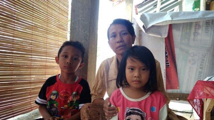 Bocah di Tegal Diduga Disembunyikan Wewe Gombel, Ibunya Lakukan Ritual Lepas Busana, Si Anak Kembali