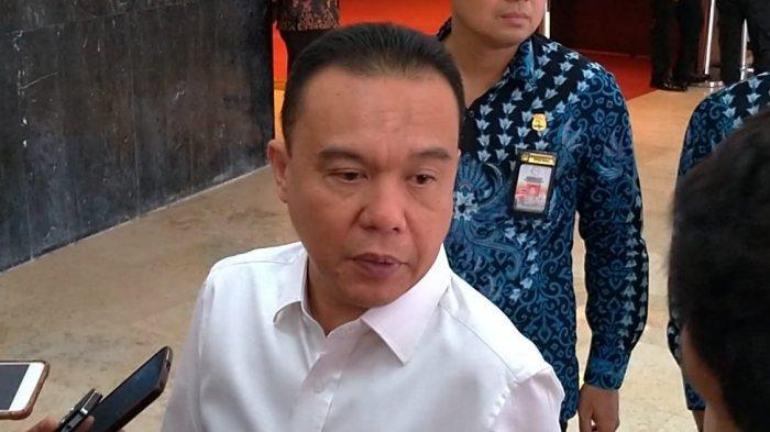 Jokowi Buka Peluang Hukuman Mati untuk Koruptor, Ini Tanggapan Wakil Ketua DPR