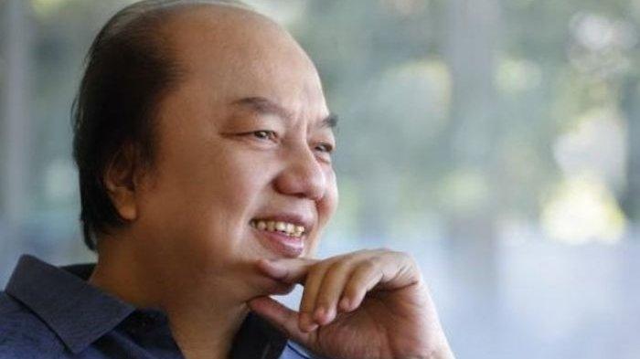 Dato Sri Tahir, Naik Jet Pribadi Bawa Berdus-dus McDonald's untuk Korban Gempa Palu dan Donggala