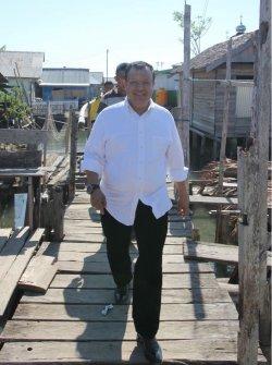 Anggota DPR: Blok Eastkal Harga Mati untuk BUMD!