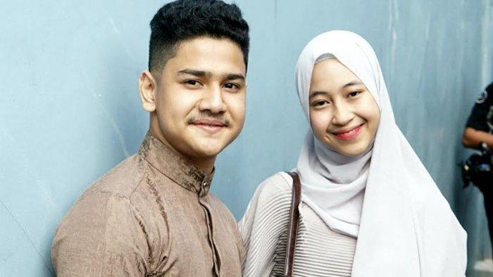 Syakir Daulay dan Adiba Khanza Kembali Berduet, Single Shalawat Cinta Jadi Obat Rindu Pada Uje