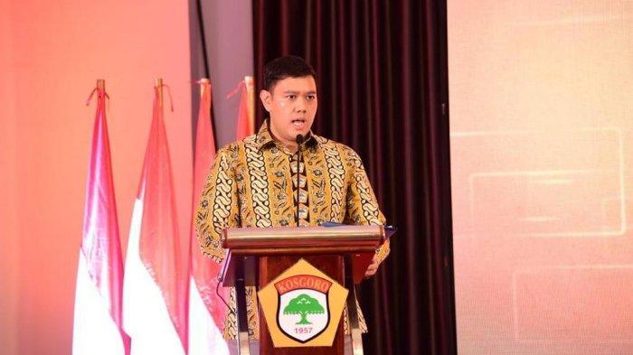 2 Aksi Teror dalam Sepekan, Kosgoro 57: Masalah Terorisme di Indonesia Tak Sederhana