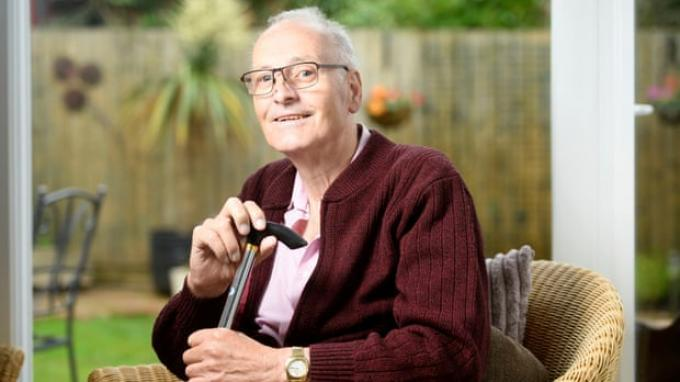 Sakit Covid-19 Selama 305 Hari, Pria di Inggris: Seperti Dekat Pintu Kematian