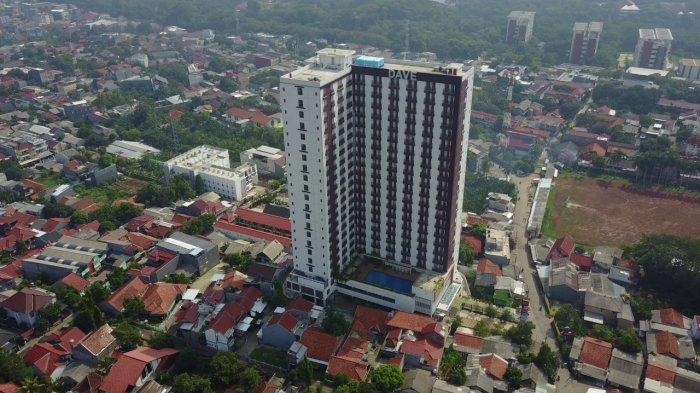 Diamond Citra Propertindo Bukukan Pendapatan Rp 92,79 Miliar