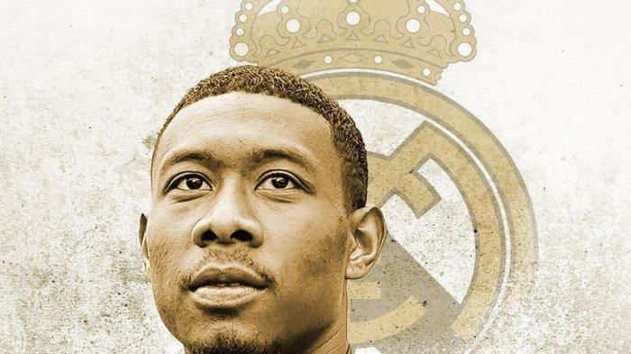 David Alaba Jadi Suksesor Sergio Ramos di Real Madrid, Ancelotti: Dia Pemain Kuat & Berkualitas