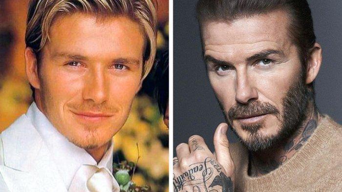 Eks Pemain Real Madrid Ini Mengaku Lebih Ganteng dari David Beckham, Benarkah?