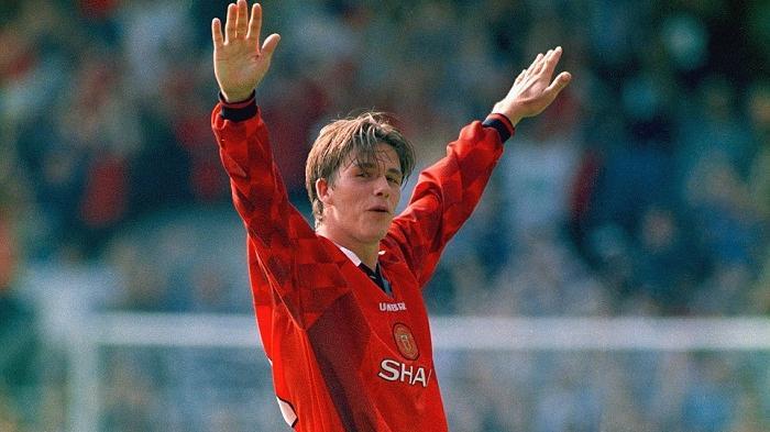 ON THIS DAY - Sang Maestro Free Kick Dunia, David Beckham Genap Berusia 45 Tahun