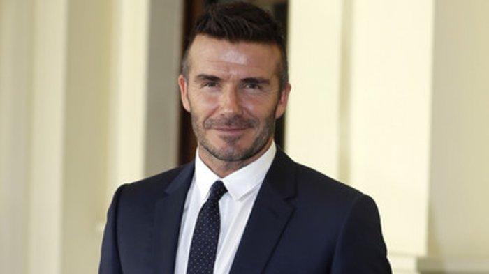 Tanggapan David Beckham Terkait Rumor Cristiano Ronaldo dan Lionel Messi yang Jadi Incaran Klubnya