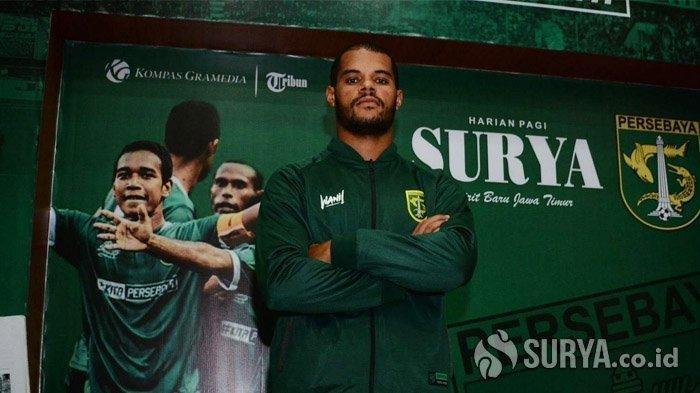 David Da Silva.