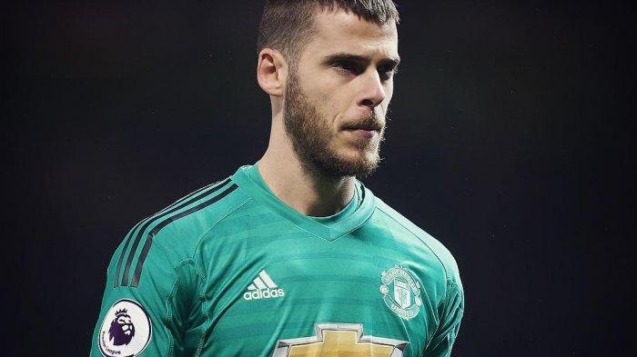 David De Gea (@d_degeaofficial)