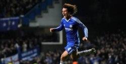 David Luiz Pahlawan Bagi 'The Blues'
