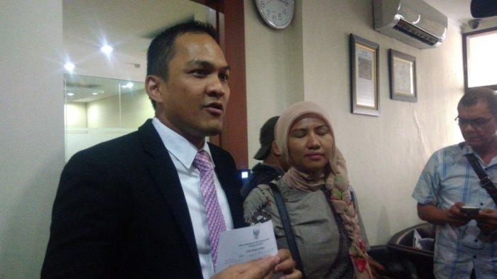 Relawan Ahok Laporkan Ketua KPU DKI Jakarta ke DKPP