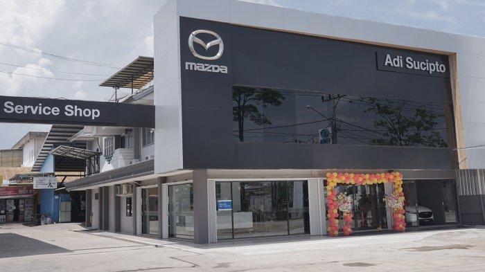 Lebih Dekat ke Pelanggan, Mazda Resmikan Dealer Terbaru di Pluit Indah Jakarta Utara