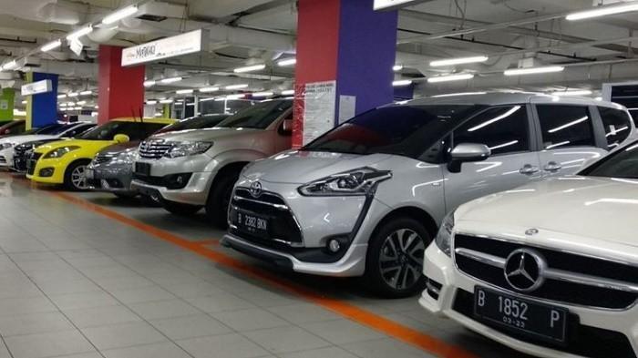 Cek Harga Mobil Bekas Murah Rp 70 Jutaan, Pilihannya Ada BMW hingga Honda
