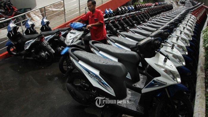 Honda Sebut Vaksin Bisa Akselerasi Pertumbuhan Industri Sepeda Motor di 2021