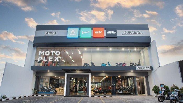 Asyik! Di Surabaya Hadir Dealer Motor Italia Terbaru dan Terlengkap! Simak 5 Faktanya