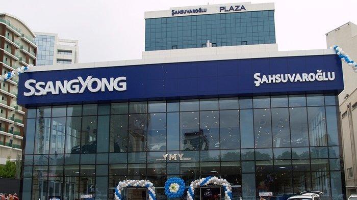 Keuangan Memburuk, Ssangyong Siap-siap Diakuisisi, 2 Perusahaan Lokal Tertarik Masuk