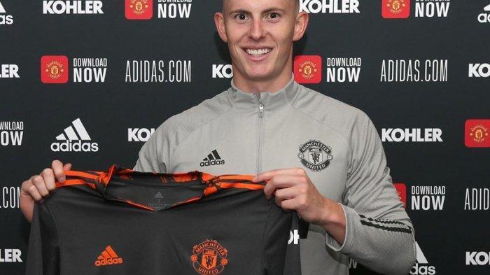 Bursa Transfer Liga Inggris - Manchester United Resmi Perpanjang Kontrak Dean Henderson