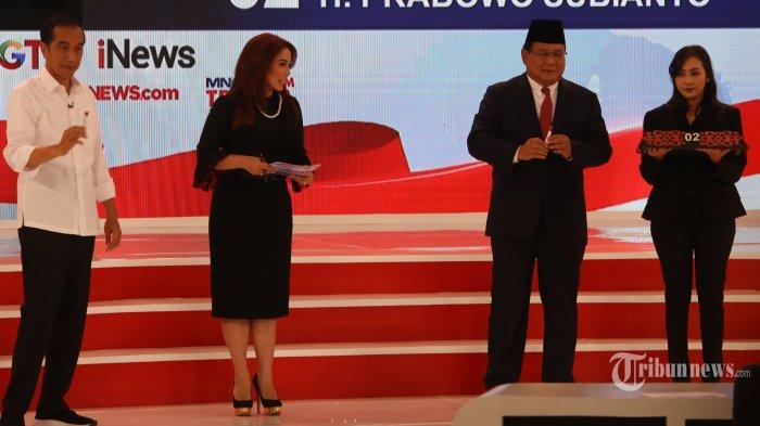 Kampanye Terbuka Dimulai, Ini Daerah yang Dikunjungi Jokowi-Ma'ruf dan Prabowo-Sandiaga
