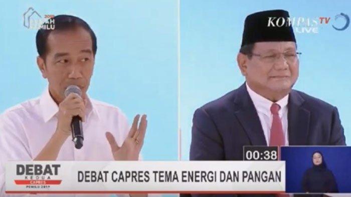 Jokowi Singgung Tanah Ratusan Ribu Hektar Prabowo, Ini Daftar Kekayaan Prabowo Versi KPK