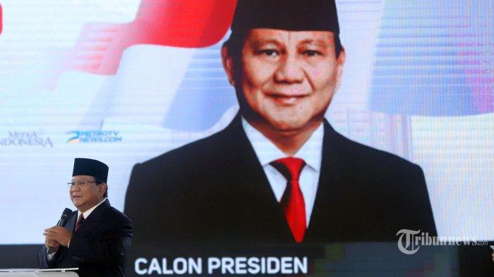 TB Hasanuddin: Prabowo Tak Memahami Sistem Pertahanan