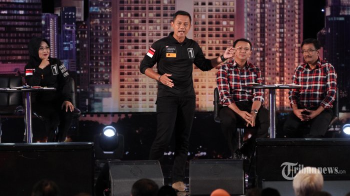 Ahok Kritisi Program Rp 1 Miliar untuk RT/RW Agus Yudhoyono