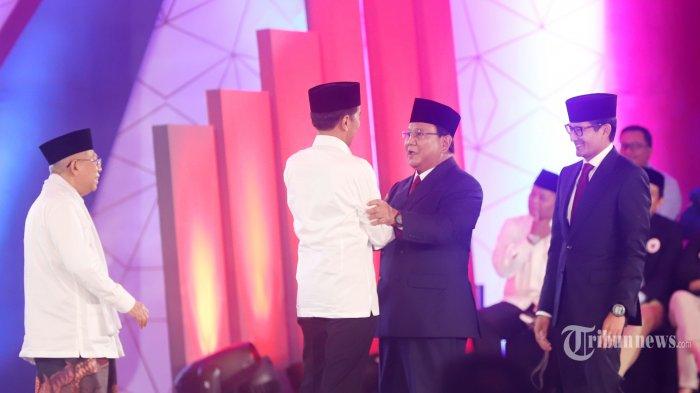 4 Permohonan Fahri Hamzah Untuk Debat Pilpres 2019 Selanjutnya, Ingin Antar Kandidat Saling Potong